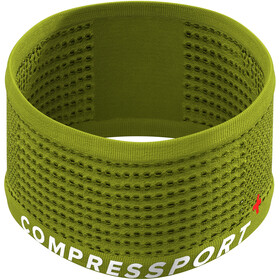 Compressport On/Off Fascia, lime